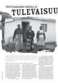 Suomi-Etelä-Afrikka-seura ry:n jäsenjulkaisu 1|2009 - Page 4