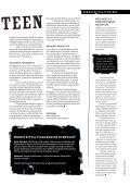 Suomi-Etelä-Afrikka-seura ry:n jäsenjulkaisu 1|2009 - Page 5