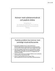 Länk till Solveig Olaussons bilder - våldinärarelationer.se-www ...