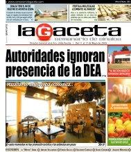 Mazatlán en emergencia económica... - SEMANARIO LA GACETA
