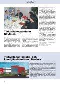 Ruter Coating 36 2008 - Tikkurila - Page 4