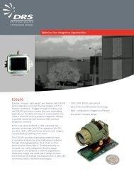 E3510S - DRS Technologies