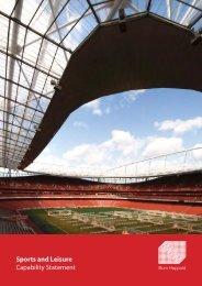 General Stadium Capability Eng 18.6.09.indd - Buro Happold