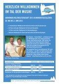 weltmeisterschaft der harmonika 2013 - Harmonikaverband - Page 2