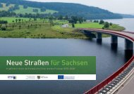Neue Straßen für Sachsen - Strukturfonds in Sachsen - Freistaat ...