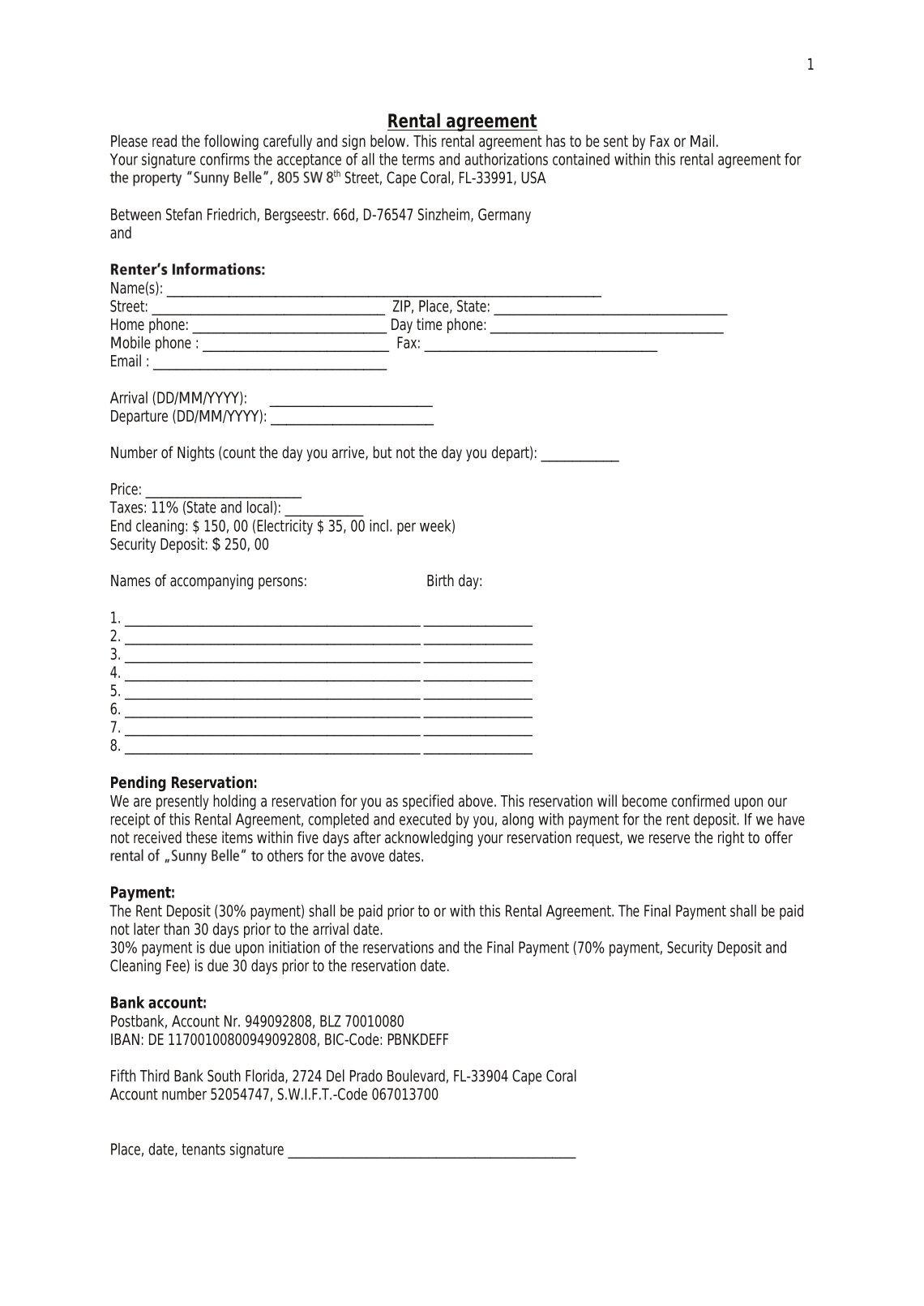 Perfect Mieter Receipt Mold - FORTSETZUNG ARBEITSBLATT - tsuhaan.info