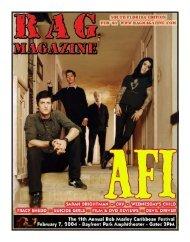 2004 02 FEBRUARY 2004 - RAG Magazine