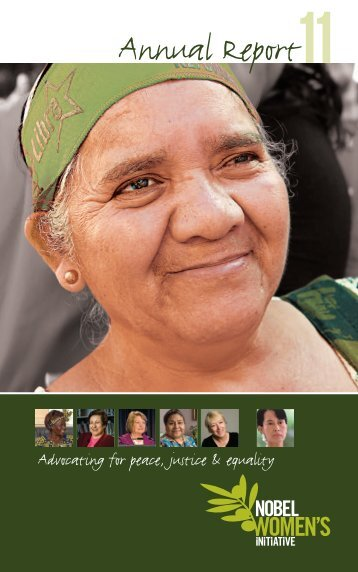 2029-NWI-AnnualRep11-LR - Nobel Women's Initiative