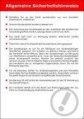 BERNINA DS100 - Streicher GmbH - Seite 5