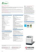 FS-C5400DN HR.pdf - KYOCERA Document Solutions - Page 2
