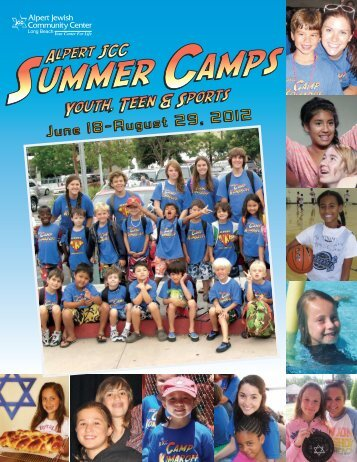 Camp - Guidebook