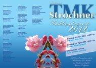 Samstag, 31. März  2012, 20:00 Uhr Festsaal Dorfgastein Sonntag ...