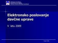 E - davki 1 - GZDBK