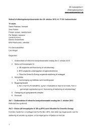 24. oktober 2012, referat - Vestergaarden1