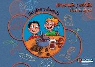 Con sabor chocolate. Material para el profesorado - Euskadi.net