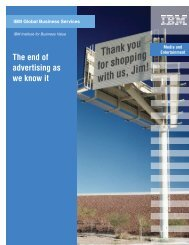 The end of advertising as we know it - News