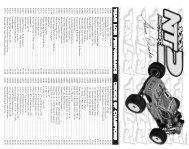 XXX-NT Adam Drake 2 Pricelist - Team Losi Racing