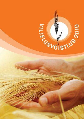 Viljelusvõistlus 2010 - Eesti põllu- ja maamajanduse ...
