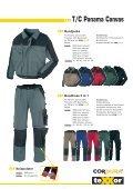 Flyer Arbeitskleidung - Seite 3