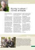 Til samtlige medarbejdere Aktiv Arbejdsmedicin hjalp Lotte på vej ... - Page 3