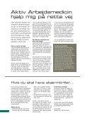 Til samtlige medarbejdere Aktiv Arbejdsmedicin hjalp Lotte på vej ... - Page 6