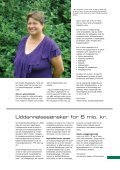 Til samtlige medarbejdere Aktiv Arbejdsmedicin hjalp Lotte på vej ... - Page 7