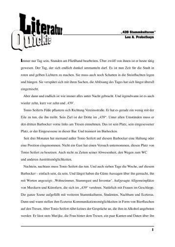 Download - Literatur-Quickie