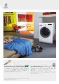 LONG LASTING BEAUTy FOR yOUR FIBRES AND ... - Whirlpool - Page 6