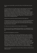 TROLLE ein Interview Interview mit Lothar Trolle ... - Stephan Suschke - Seite 4