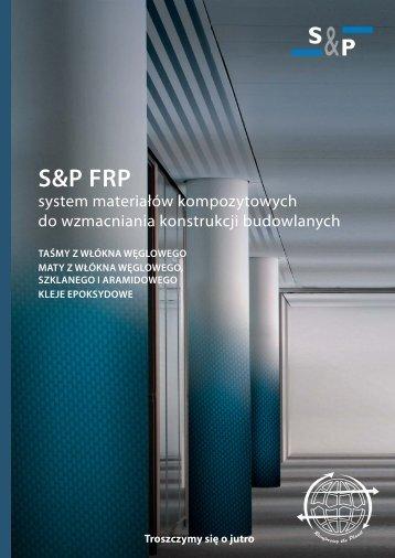 PLAQ-FRP-DE 12 2010.indd - S&P Polska