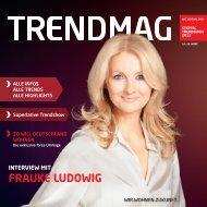 InterVIew MIt frAUKe lUdowIG - Steffel Gruppe