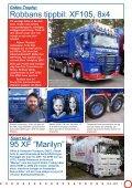 Nummer 3, 2011 - DAF lastbil - Page 7
