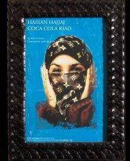 HASSAN HAJJAJ COCA COLA RIAD - Contemporary Practices