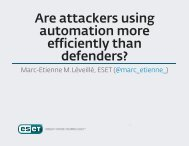 are_attackers_using_automation_more_efficiently_than_defenders