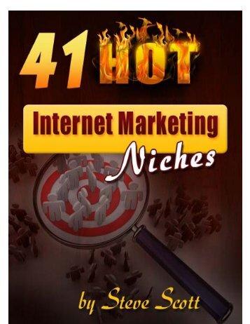 Affiliate Marketing without the Bullsh**t - Steve Scott