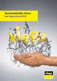 Viega 2013 news
