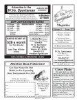 March 2013 Issue - Wvasportsman.net - Page 3