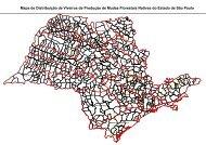 Mapa de Distribuição de Viveiros de Produção de Mudas ... - SIGAM
