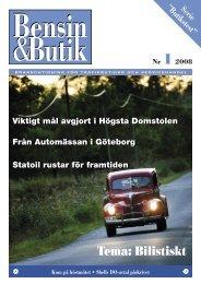 01 Omslag A.indd - bensin & butik