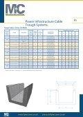 Infrastructure & Power Brochure - FP McCann Ltd - Page 5