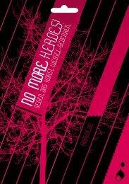Info-Broschüre zu Horst Wessel von der [AIWP]