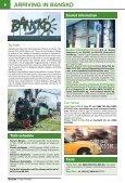Bansko In Your Pocket - KISADO - Page 6
