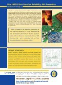 Uyemura PCB Newsletter - Immersion Tin, Immersion Gold ... - Page 4