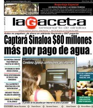 Condena Iglesia confesiones por internet - SEMANARIO LA GACETA