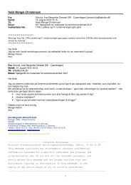 Microsoft Office Outlook - Notatformat - mitBUF.dk