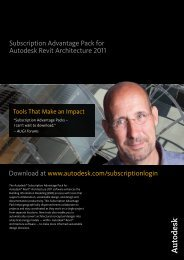 Download at www.autodesk.com/subscriptionlogin Subscription ...