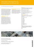 Download at www.autodesk.com/subscriptionlogin Subscription ... - Page 2