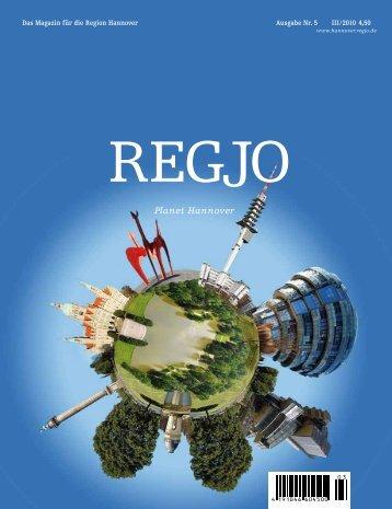 Planet Hannover - RegJo Hannover