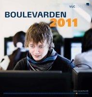 boulevarden 2011 - VUC Aarhus