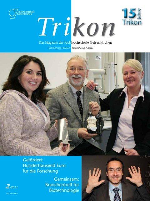 Ausgabe 2/2011 - TRIKON